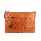 Клатч MARC JACOBS MJ-8212# Brown