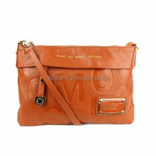 Клатч MARC JACOBS MJ-8212 Brown