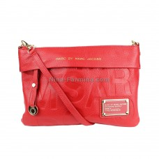 Клатч MARC JACOBS MJ-8212# Red