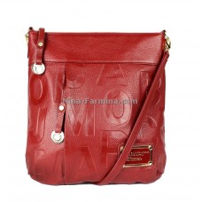 Клатч MARC JACOBS MJ-935# Bordo