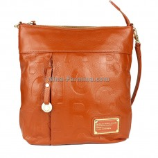 Клатч MARC JACOBS MJ-935# Brown