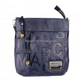 Клатч MARC JACOBS MJ-935# Darck Blue