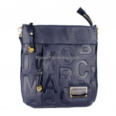 Клатч MARC JACOBS MJ-935# Darck Blue