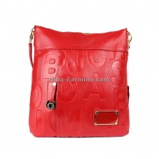 Клатч MARC JACOBS MJ-935# Red