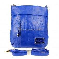 Клатч NINA FARMINA NF-935# Blue