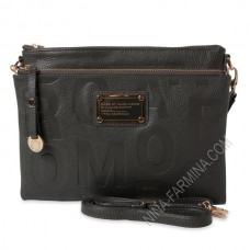 клатч MARC JACOBS MJ-522C GRAY