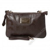 клатч MARC JACOBS MJ-522COFFE