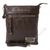 клатч MARC JACOBS MJ-8215 COFFEE