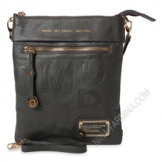 клатч MARC JACOBS MJ-8215 GRAY