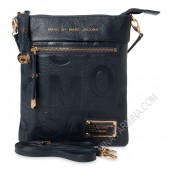 клатч MARC JACOBS MJ-8215 DARK BLUE