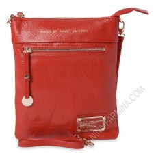 клатч MARC JACOBS MJ-8215 RED