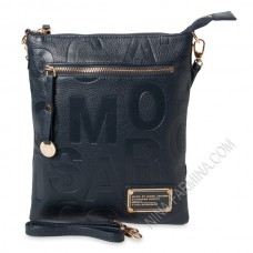 клатч MARC JACOBS MJ-8216 DARK BLUE