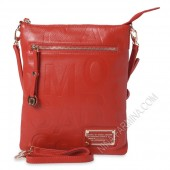 клатч MARC JACOBS MJ-8216 RED