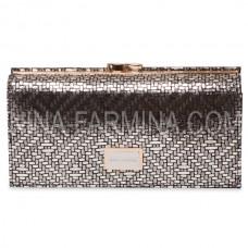 Кошелек NF 9287-098 фактурная кожа