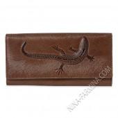 кошелек lizard fereshta PW4-5242-2