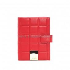 Авто документы NF 755m red