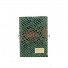 Обложка на паспорт NF 9286-186
