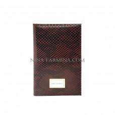 Обложка на паспорт NF 9286-201
