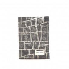 Обложка на паспорт NF 9286-102