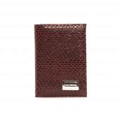 Обложка на паспорт NF 9286-121