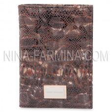 Обложка на паспорт NF 9286-031