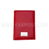 Обложка на паспорт NF 9286-020