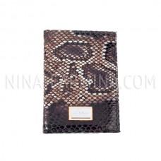 Обложка на паспорт NF 9286-040