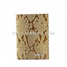Обложка на паспорт Karya 094-011