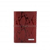 Обложка на паспорт Karya 095-019