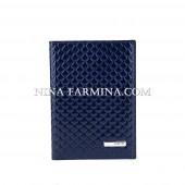 Обложка на паспорт и авто документы Karya 428-14