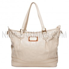 СумкаMJ-93175 Beige Orange
